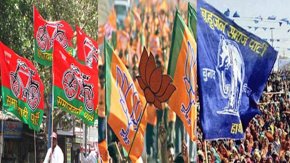 लोकसभा चुनाव 2019: मिश्रिख में क्या दूसरी बार खिलेगा कमल?, महागठबंधन के बाद रोचक हुआ मुकाबला