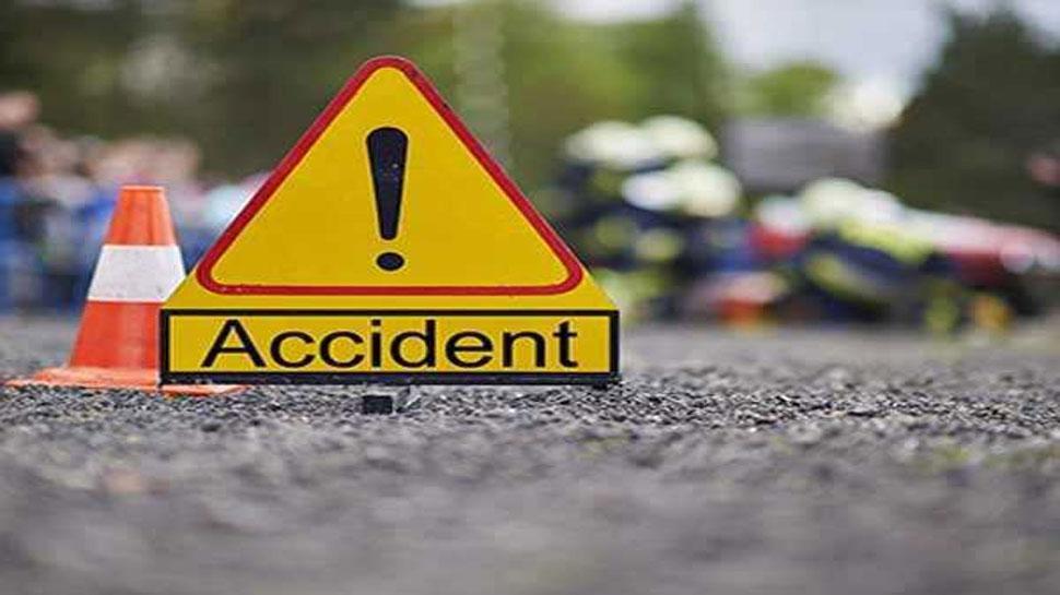 अमेरिका: गलत दिशा से आ रही कारों में भिड़ंत, भारतीय डॉक्टर समेत 2 की मौत और 3 घायल