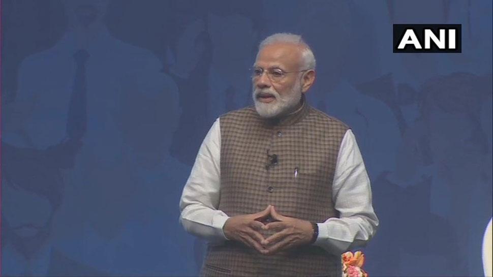 मेरा राजनीतिक भविष्य क्या होगा मैं नहीं सोचता, मेरे लिए देश पहले है:  PM मोदी