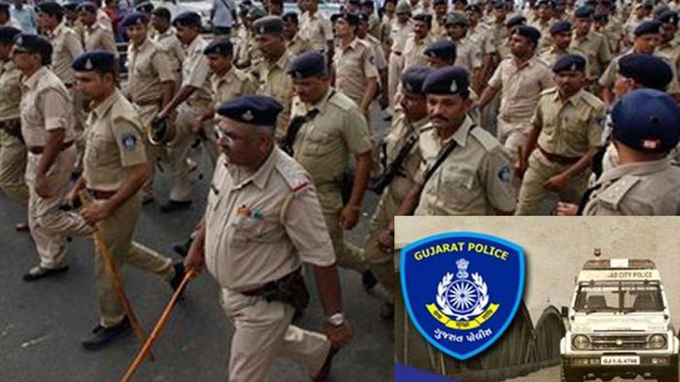 अहमदाबाद: दीवार पर कपड़े सुखाने को लेकर में दो समुदायों के बीच झड़प, 9 घायल