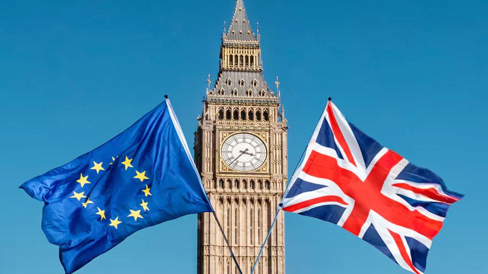 ब्रिटेन के सासंदों ने ब्रेक्जिट की सभी वैकल्पिक योजनाओं के खिलाफ किया वोट