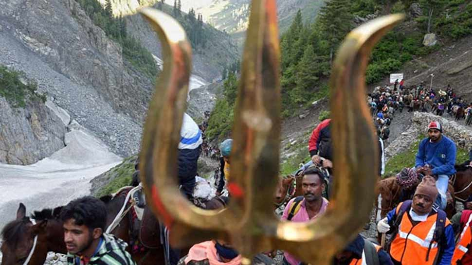 अमरनाथ यात्रा के लिए शुरू हुआ रजिस्ट्रेशन, ऐसे कर पाएंगे बुकिंग