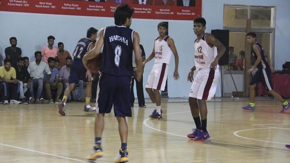 राजस्थान सरकार की अनदेखी का शिकार हुआ 'बास्केटबॉल', खिलाड़ियों को नहीं मिल रहा सही नेतृत्व