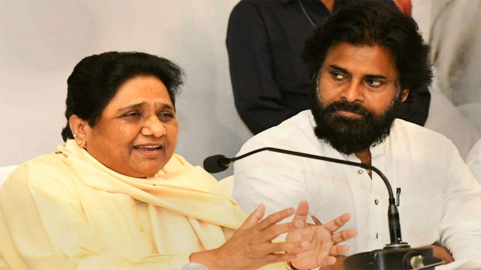 मायावती ने PM बनने की महत्वाकांक्षा के दिए संकेत, कहा, 'मुझे बहुत अनुभव है'
