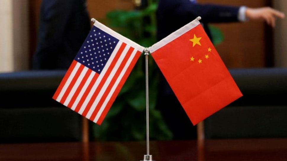 अमेरिकी सांसदों ने उठाया चीन के उइगर मुस्लिमों का मामला, अधिकारियों पर बैन की मांग की