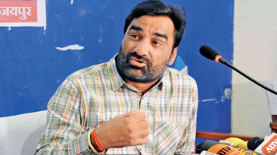 लोकसभा चुनाव 2019: राजस्थान में NDA के लिए अच्छी खबर, इस पार्टी ने बीजेपी से मिलाया हाथ