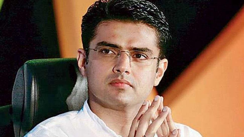 राजस्थान: कांग्रेस के घोषणा पत्र पर बोले सचिन पायलट, 'यह है क्रांतिकारी दस्तावेज'