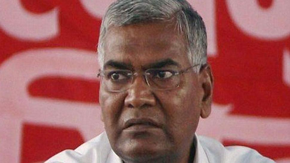 CPI नेता डी राजा बोले, 'वायनाड से राहुल गांधी की उम्मीदवारी 'अदूरदर्शी' फैसला'
