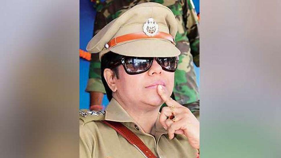 पूर्व IPS अधिकारी भारती घोष का आरोप- TMC उन्हें बंगाल में प्रवेश से रोक रही