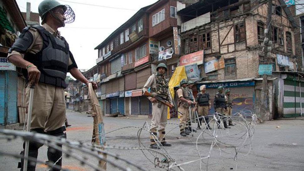 BJP ने संकल्प पत्र में जम्मू-कश्मीर के आर्टिकल 35A और धारा 370 पर किया ये बड़ा वादा