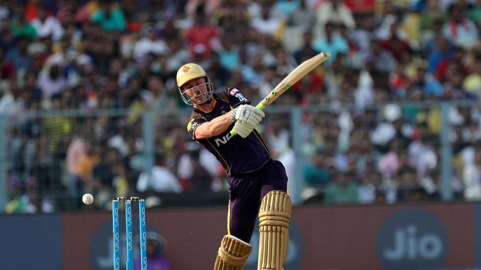 आईपीएल 2019 : बोल्ड होने पर इस बैट्समैन को मिला 'वरदान', फिर छक्के-चौकों की लगा दी झड़ी