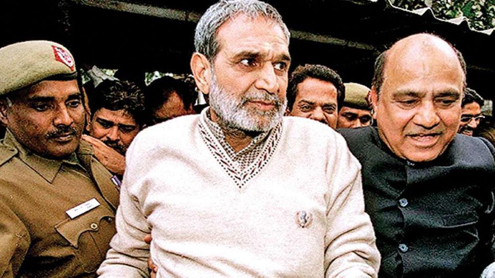 सज्जन कुमार की जमानत का CBI ने किया विरोध, SC ने बाकी मुकदमों का मांगा ब्यौरा