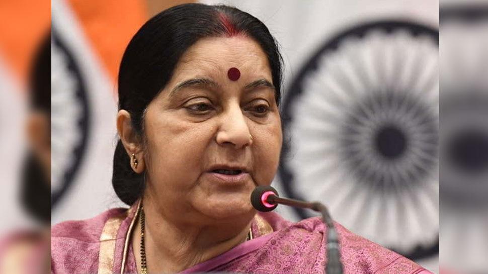 देश की नब्ज को पहचानते हैं PM मोदी, जबकि राहुल गांधी को इसके बारे में कुछ नहीं पता: सुषमा स्वराज