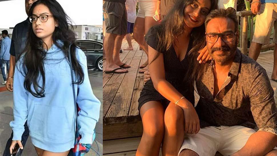बेटी को ट्रोल करने वालों को अजय देवगन का करारा जवाब, बोले- 'वो सिर्फ 14 साल की है...'