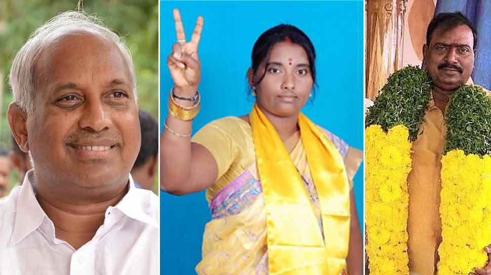 लोकसभा चुनाव 2019: 1999 में बीजेपी ने तिरुपति में खोला था खाता, क्या कर पाएगी वापसी?