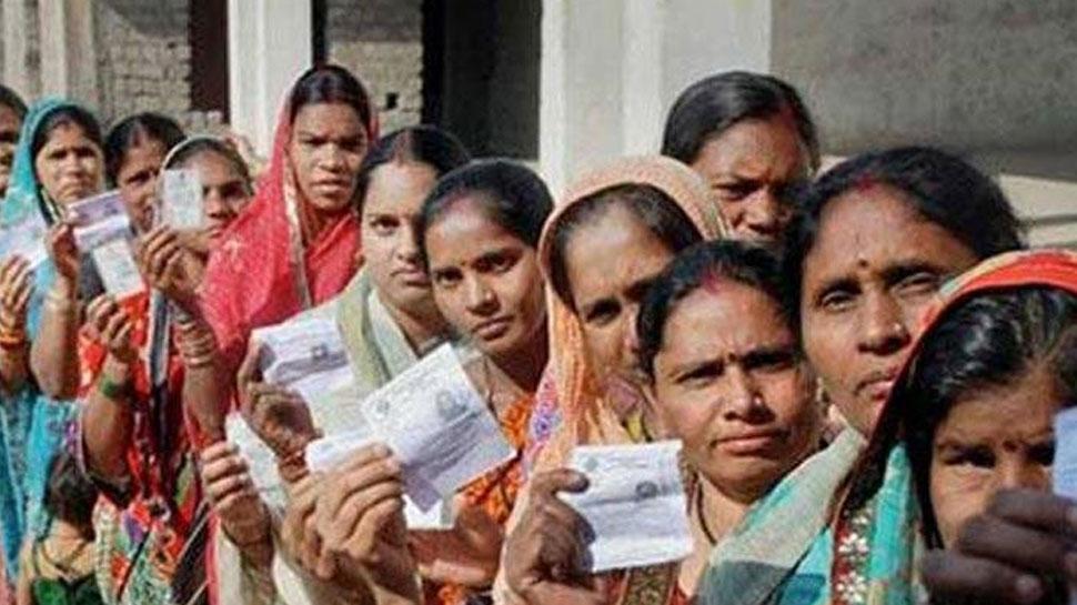 राजस्थान: लोकसभा चुनाव में सिर्फ वोटर सिल्प से वोट नहीं कर पाएंगे मतदाता