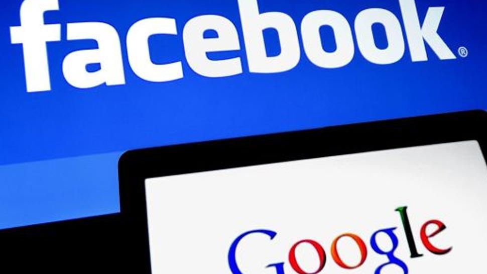 फेसबुक, गूगल पर बढ़ा दबाव, आपत्तिजनक ऑनलाइन कंटेंट पर करें कार्रवाई