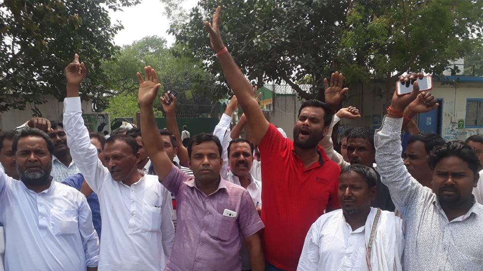 बिहार : RJD के लिए गले ही हड्डी बनी शिवहर सीट, कैंडिडेट का हो रहा है विरोध