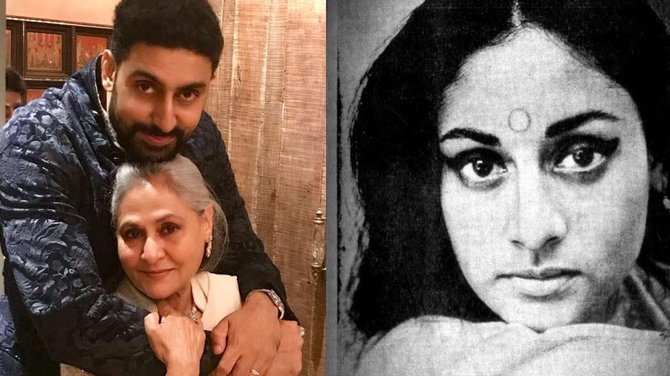 B'day : 71 साल की हुईं जया बच्चन, अभिषेक ने लिखा मां के नाम इमोशनल पोस्ट