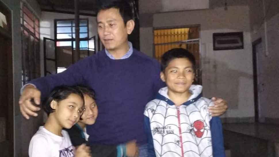 सिक्किम: पवन चामलिंग के लिए किला बचाना बड़ी चुनौती, इस पार्टी से है कड़ा मुकाबला