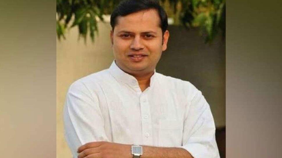 राजस्थान: वैभव गहलोत को लोकसभा चुनाव में जीत का पूरा भरोसा