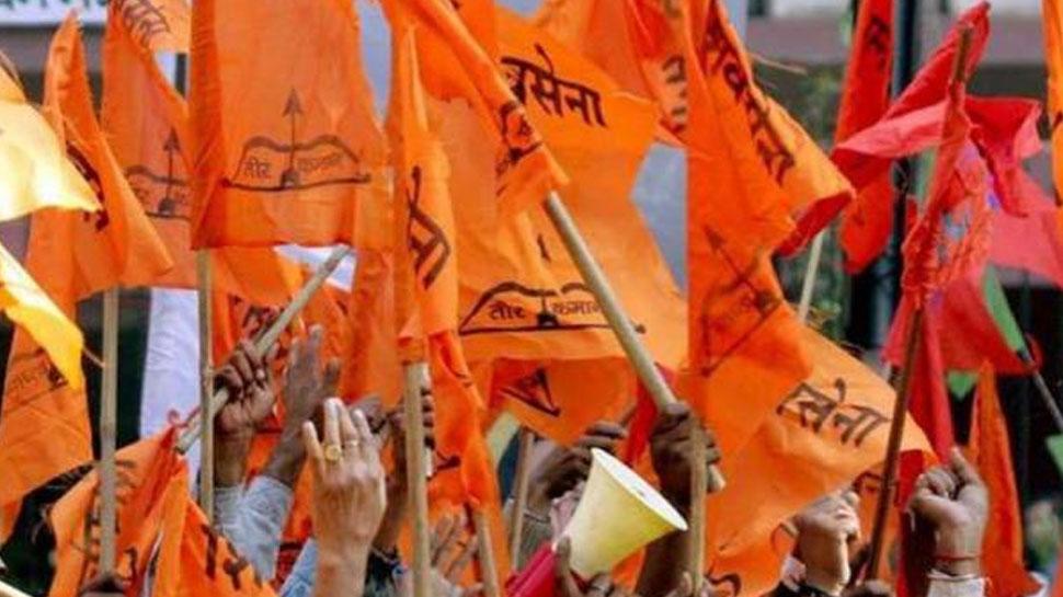 शिवसेना ने जारी किया घोषणा पत्र, गोवा में उठाया खनन बहाली का मुद्दा भी किया शामिल
