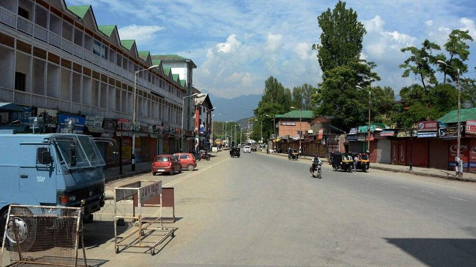 विशेष दर्जा जम्मू कश्मीर की समस्याओं की जनक, केवल 100 राजनीतिक घरानों को इससे लाभ