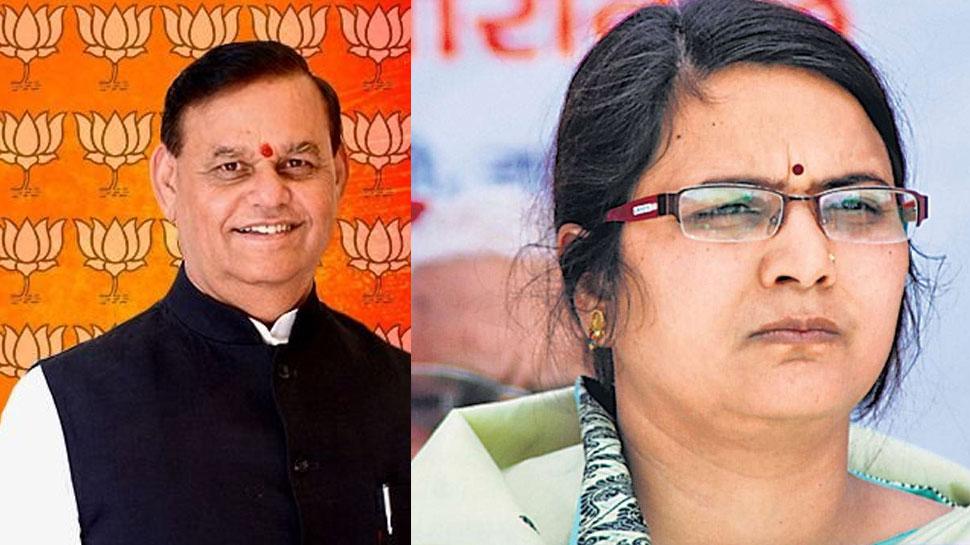 जयपुर सीट पर राजनीतिक पार्टियों के नए समीकरण, गैर ब्राह्मण को बनाया उम्मीदवार