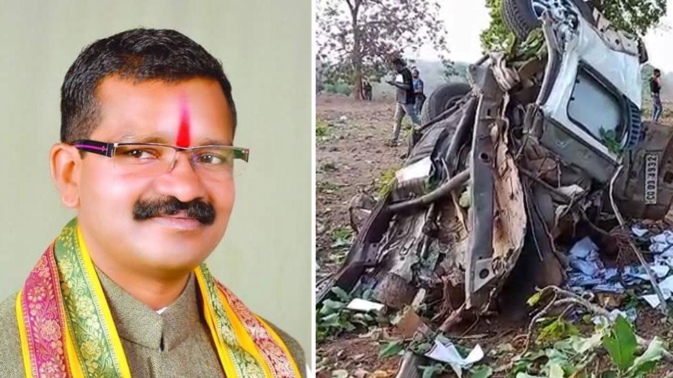 दंतेवाड़ा नक्सली हमला: पुलिस ने BJP विधायक को किया था आगाह, 'इस रास्ते से न जाएं'
