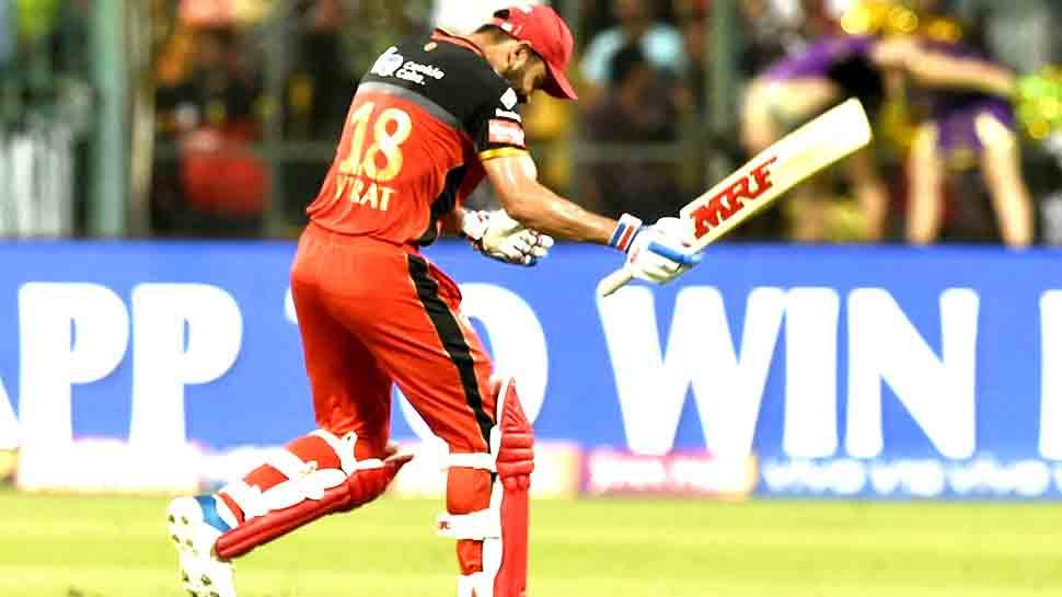 IPL-12: लगातार 6 मैच हारने वाले विराट कोहली के बचाव में उतरे कोच, कही यह बात...