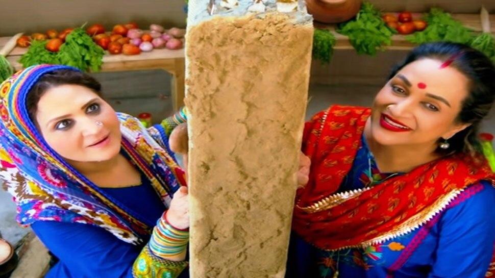 हिंदुस्तान, पाकिस्तान की ये लड़कियां लोगों के कानों में घोल रही हैं मिस्री, आपने सुना क्या?