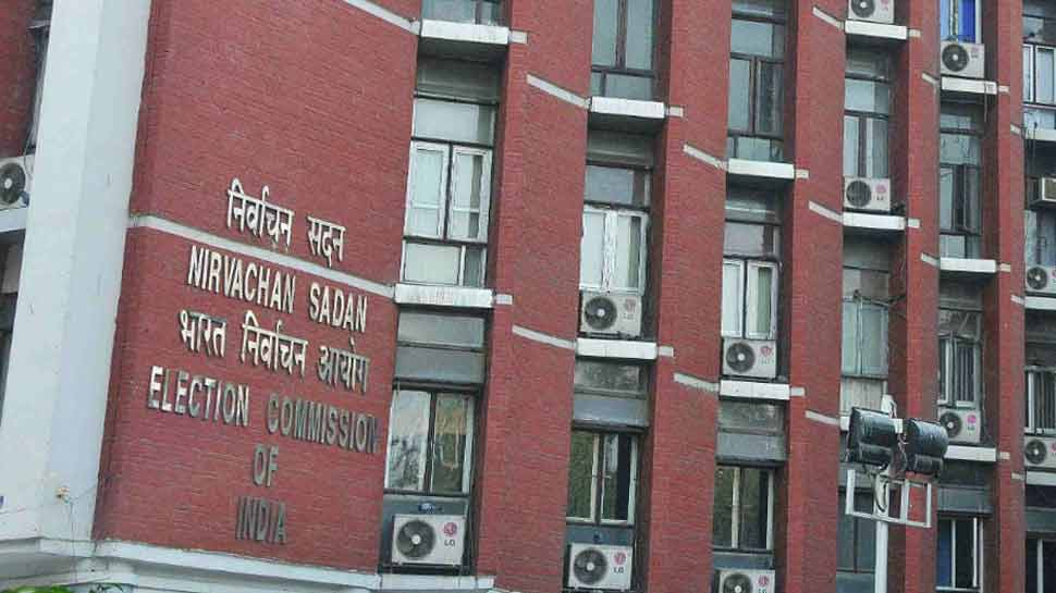 चुनाव आयोग की विश्वसनीयता पर सवाल, 66 पूर्व नौकरशाहों ने राष्ट्रपति को लिखा पत्र