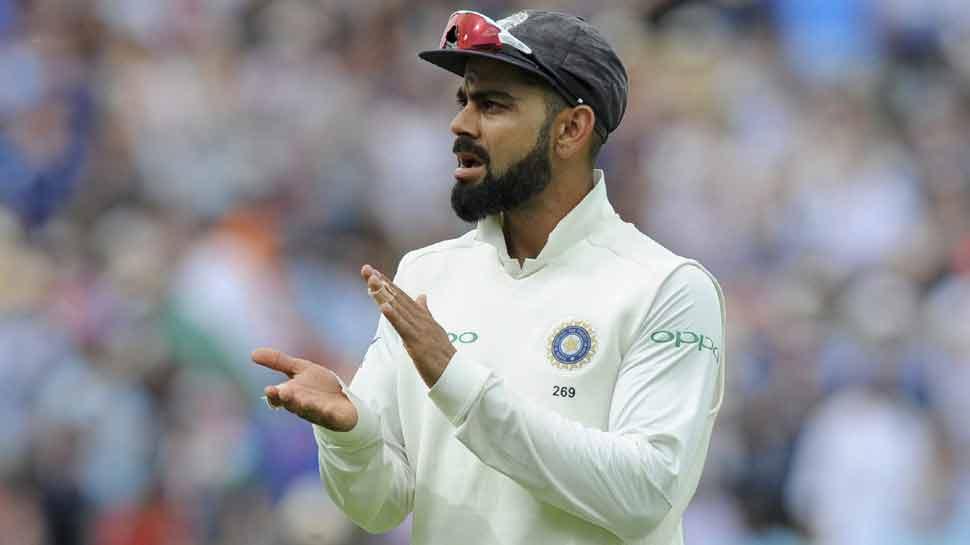 कोहली का डबल धमाका, लगातार 3 बार यह अवॉर्ड जीतने वाले दुनिया के पहले क्रिकेटर बने