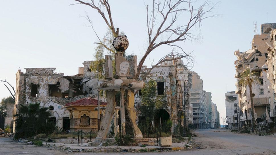 लीबिया: जानिए क्या है यहां के गृहयुद्ध और लंबी अस्थिरता की असली सच्चाई