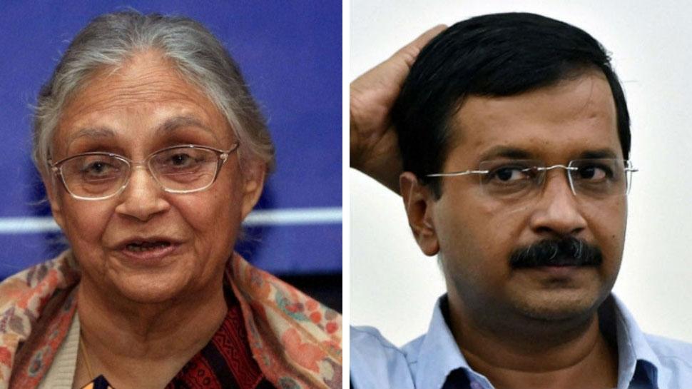 दिल्ली में कांग्रेस और आम आदमी पार्टी के बीच गठबंधन की संभावना कम