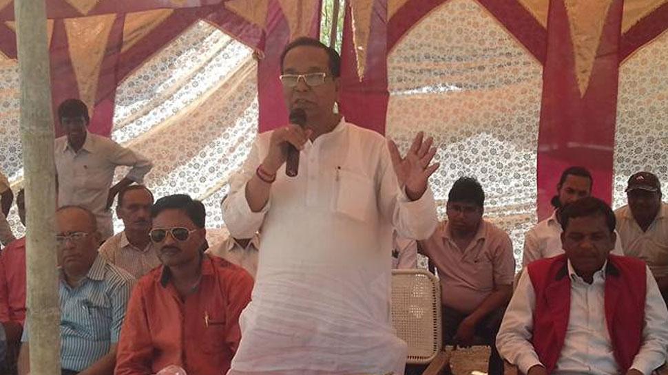 झारखंड : टिकट कटने से नाराज बीजेपी सांसद रामटहल ने छोड़ी पार्टी, लड़ेंगे निर्दलीय चुनाव