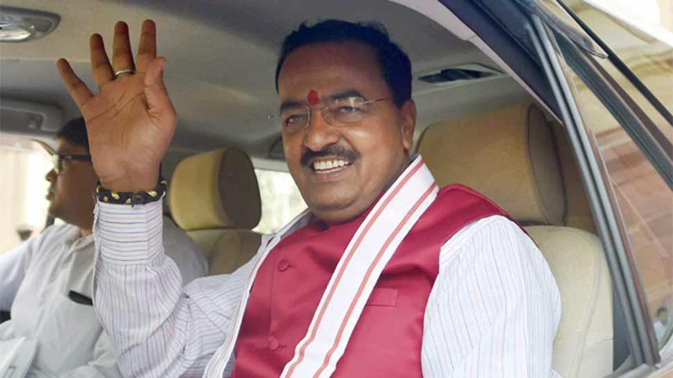 केशव प्रसाद मौर्य बोले, 'अमेठी-रायबरेली से बंध जाएगा कांग्रेस का बोरिया बिस्तर'