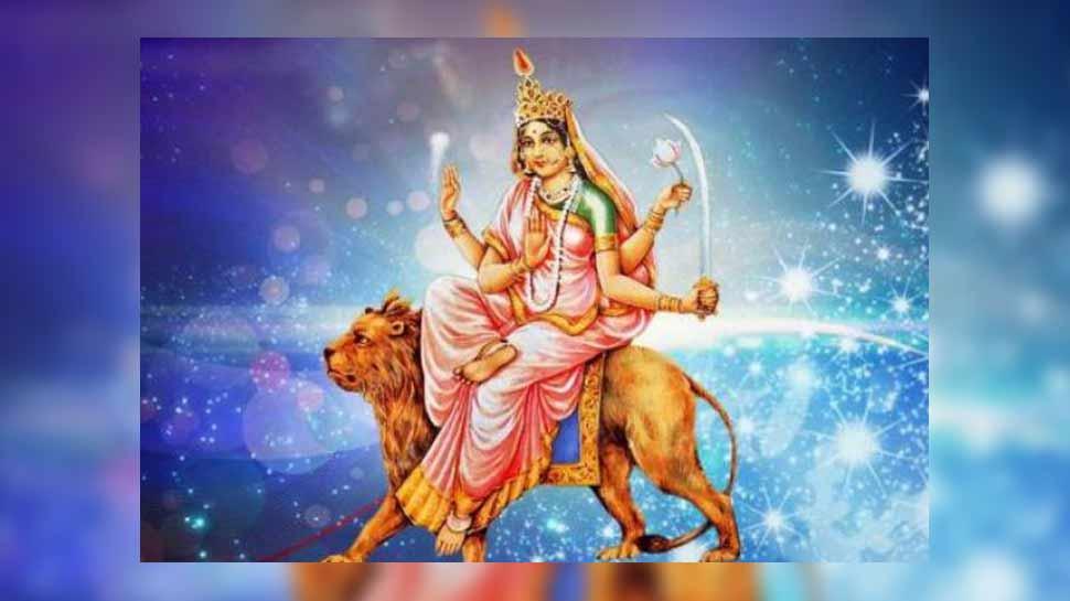 राशिफल 11 अप्रैल: तुला राशिवालों को आज मिलेगी सफलता, मां कात्यायनी की इन पर रहेगी विशेष कृपा