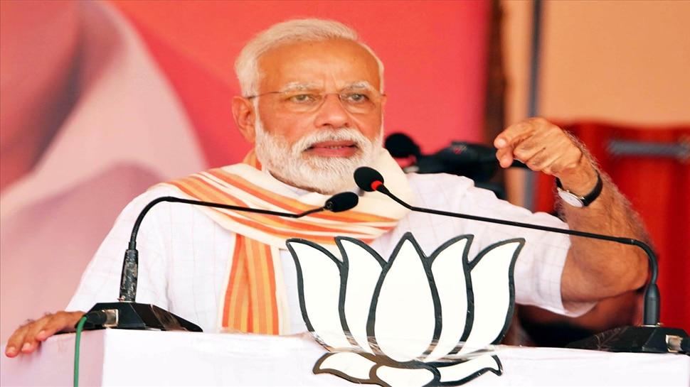 लोकसभा चुनाव : आज भागलपुर में गरजेंगे PM मोदी, JDU उम्मीदवार के पक्ष में करेंगे चुनावी सभा