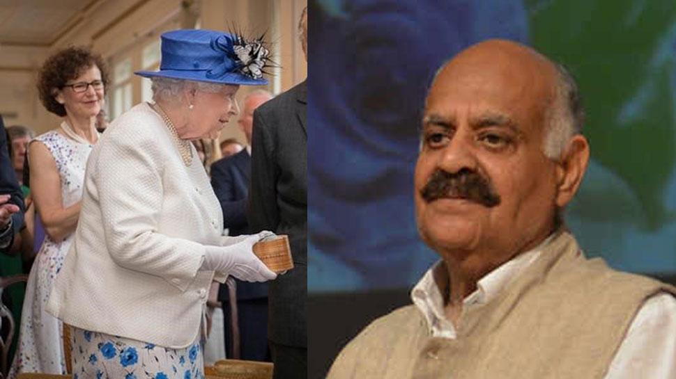 ब्रिटेन की महारानी ने दिया न्योता, पंजाब के राज्यपाल ने यह कहकर 'ठुकरा' दिया...