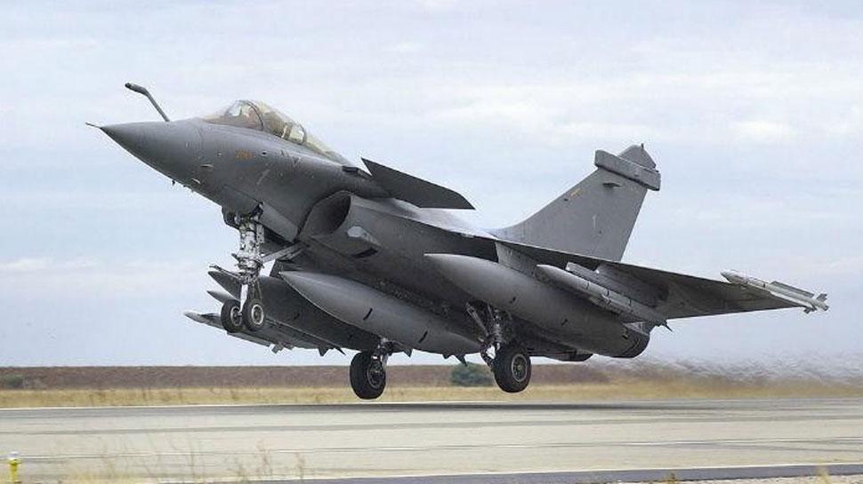 पाक पायलटों के राफेल उड़ाने का प्रशिक्षण हासिल करने की खबर फर्जी : फ्रांसीसी राजदूत