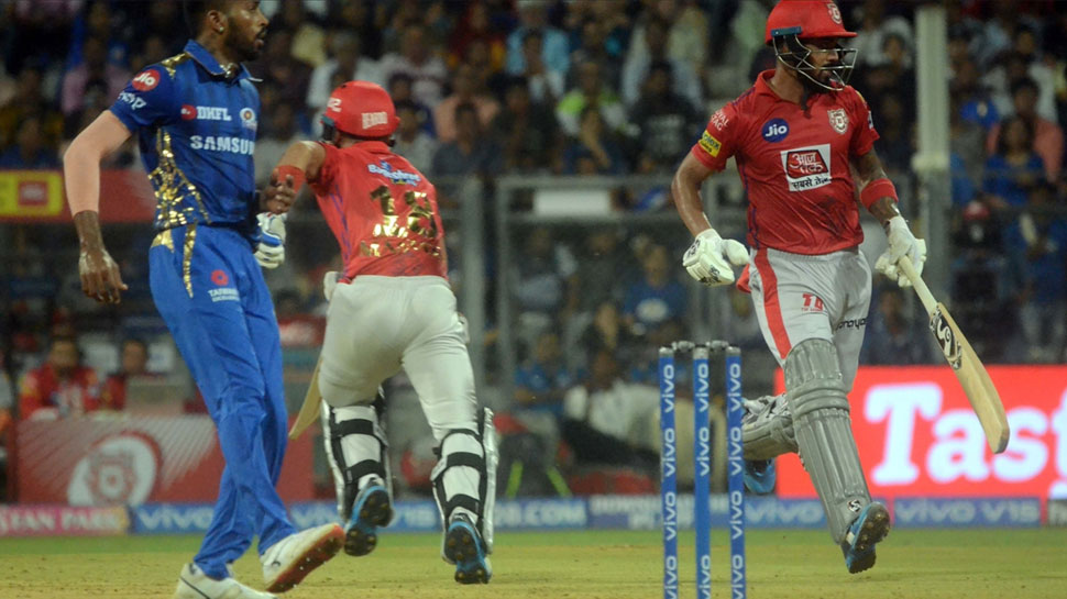 'यार' हार्दिक पांड्या की केएल राहुल ने की धुलाई, एक ओवर में ठोके इतने रन