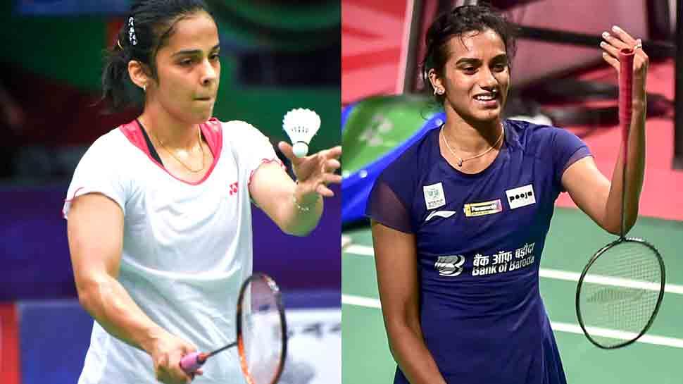 बैडमिंटन: सिंधु, साइना, श्रीकांत और समीर सिंगापुर ओपन के क्वार्टर फाइनल में
