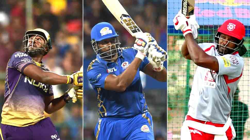 इंडियन नहीं, वेस्टइंडियन हैं टी20 क्रिकेट के असली बादशाह, IPL दे रहा इसकी गवाही