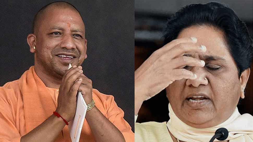 'अली-बजरंगबली' वाले बयान पर CM योगी को चुनाव आयोग ने किया तलब, मायावती से भी मांगा जवाब