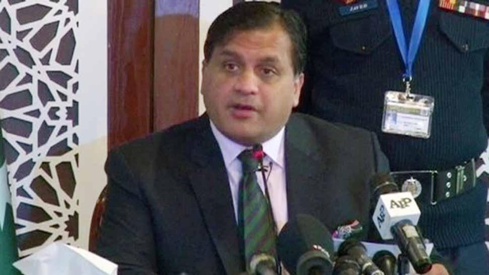 पुलवामा हमले के डोजियर पर पाकिस्तान की नई चाल, कहा-'कार्रवाई लायक सबूत नहीं'