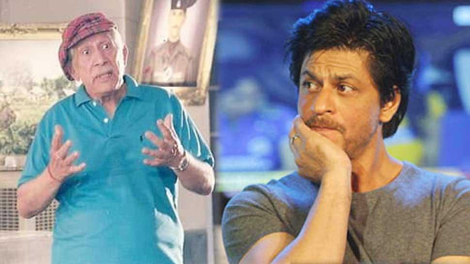 टीवी पर शाहरुख खान को पहला ब्रेक देने वाले डायरेक्टर कर्नल राज कपूर नहीं रहे