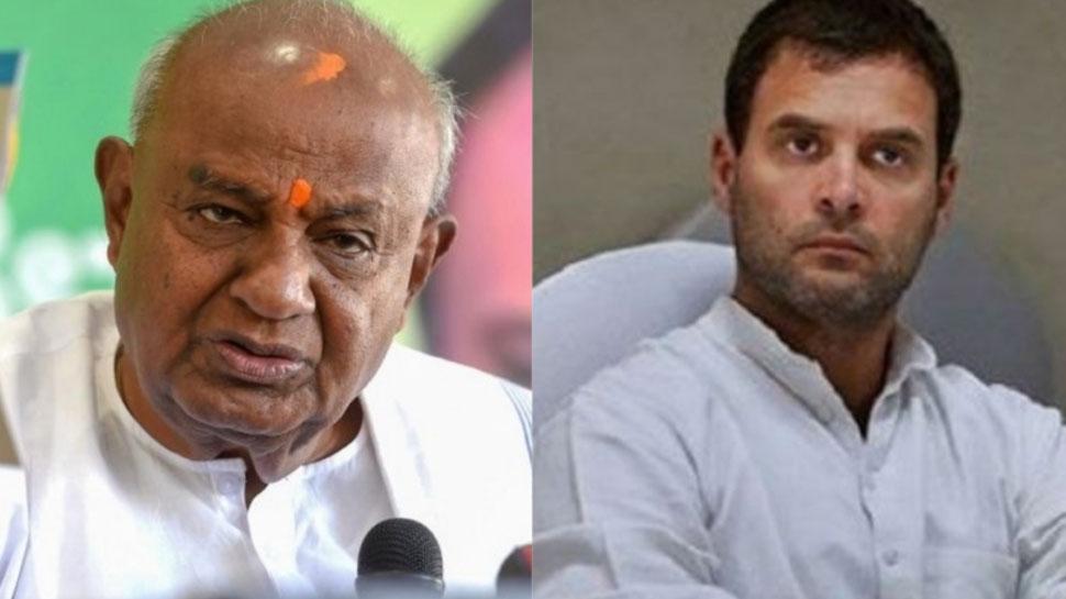 कर्नाटक : दूसरे चरण में मांड्या में कांग्रेस-जद(एस) की अनबन दिलाएगी इस पार्टी को फायदा