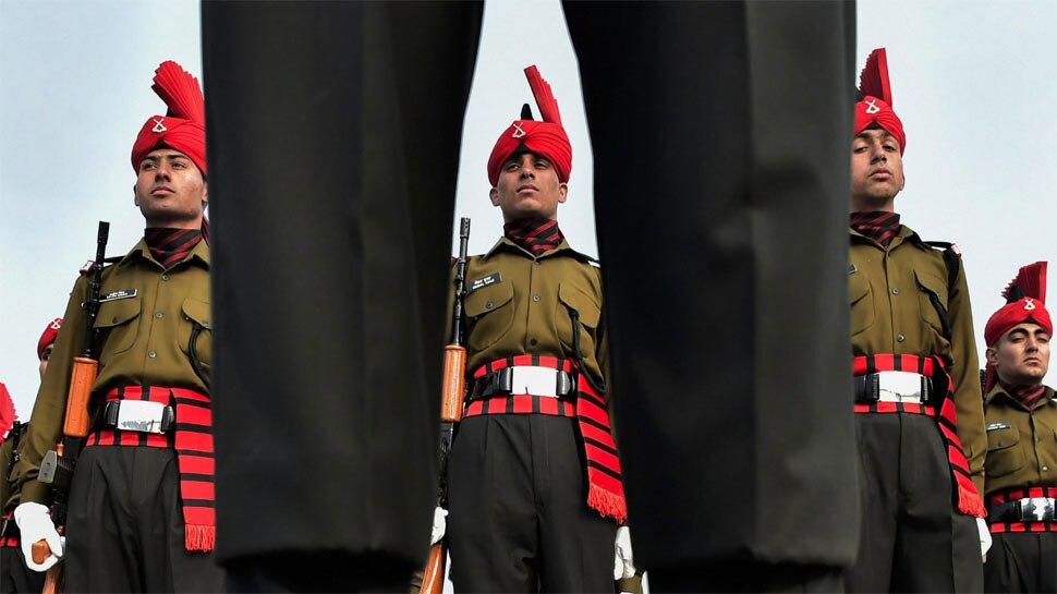 पूर्व सैनिकों का राष्ट्रपति को पत्र, राजनीतिक फायदे के लिए सेना के इस्तेमाल का किया विरोध