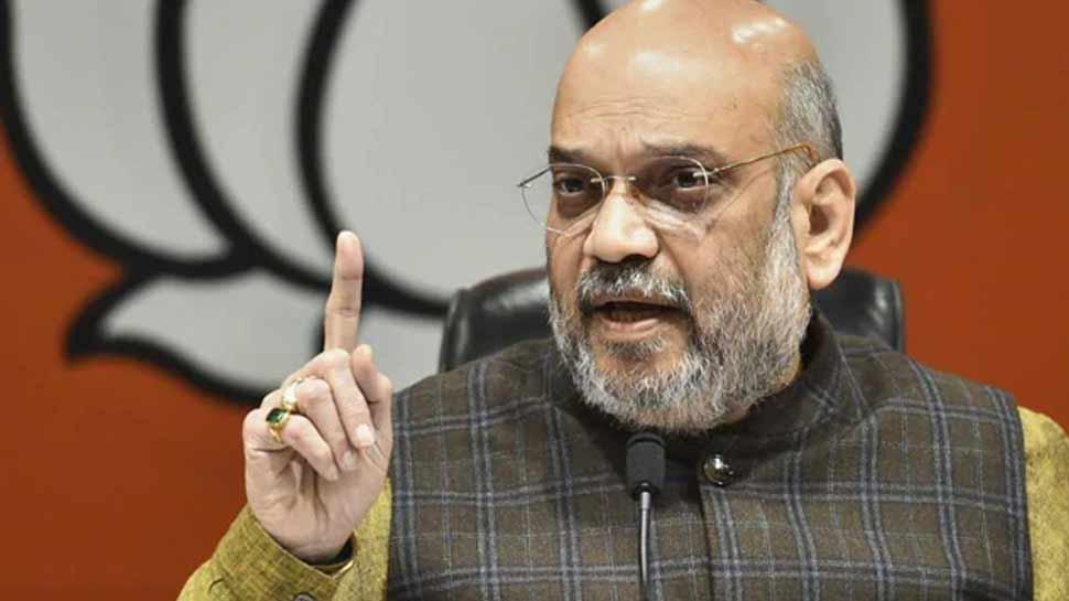 लोकसभा चुनाव: आज काशी दौरे पर BJP अध्यक्ष अमित शाह, पूर्वांचल सीटों की करेंगे समीक्षा